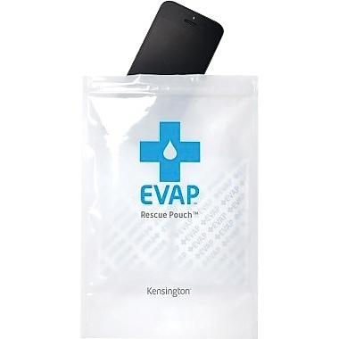 Kensington® – Trousse de secours pour appareils électroniques mouillés EVAP
