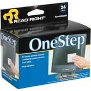 Read Right® OneStep®  Screen Cleaner