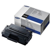 Samsung 203E Black Toner Cartridge (MLT-D203E), Extra High Yield