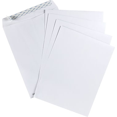 Staples® Envelopes White Catalogue 10