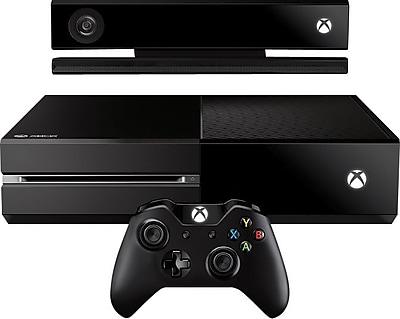 Xbox staples