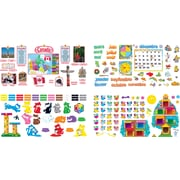 TREND Bulletin Board Set