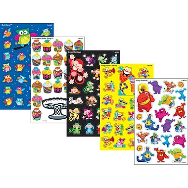 TREND superShapes Stickers Large