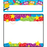 TREND Name Tags