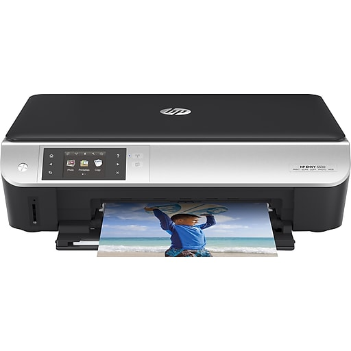 hp envy 5530 printer drivers