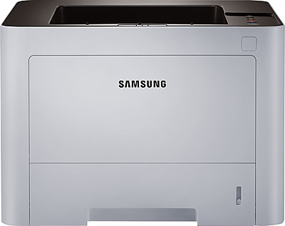Samsung® ProXpress M3320ND Single-Function Mono Laser Printer (SL-M3320ND)