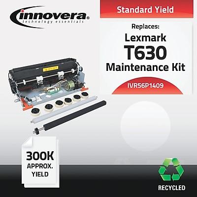 56P1409 Maintenance Kit, Remanufactured, 300,000 Page-Yield