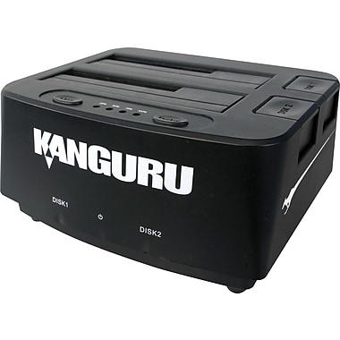 Kanguru USB 3.0 CopyDock, SATA SSD Duplicator