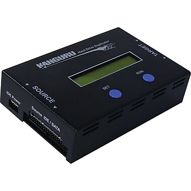 Kanguru Mobile Clone HD Duplicator
