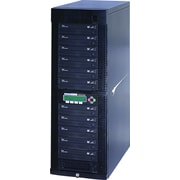 Kanguru Networked 1-to-11 DVD Duplicator, with HDD