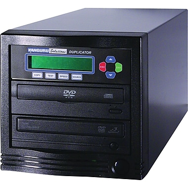 Kanguru 1-to-1 DVD Duplicator