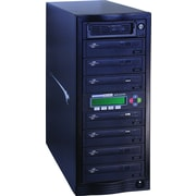 Kanguru 1-to-7 DVD Duplicator, with HDD