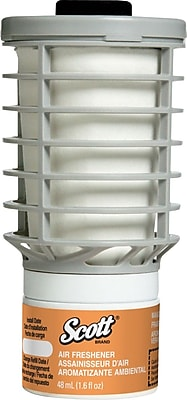 Scott® Continuous Air Freshener Refill, Mango