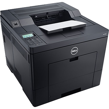 Dell C3760dn MPWRV USB & Wireless Black & White Laser Printer