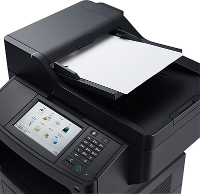 We have fax machines available in case your business doesn't. And whether you need to fax it across town, across provinces or across the ocean, you can rely on Staples® to help you transmit it promptly.