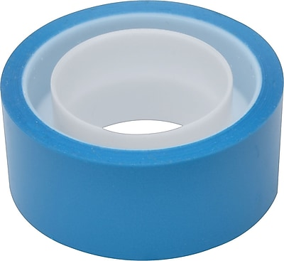 Scotch Expressions Tape, Royal Blue, Removable, 3/4