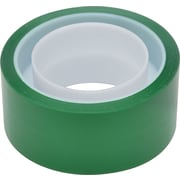 "Scotch® Exoressions Tape, Dark Green, Removable, 3/4""x300"""