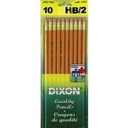 Dixon - Crayon en bois HB Ticonderoga