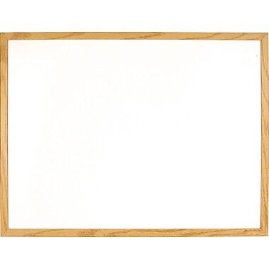 Staples® Economy Dry-Erase Board, 24