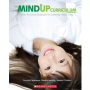 MindUP – Curriculum, Pré-maternelle à 2e année (anglais)