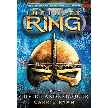 Infinity Ring – Livre 2, Divide and Conquer (anglais)