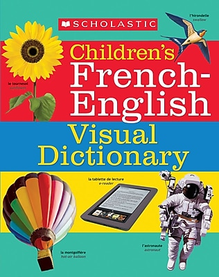 Dictionnaires et livres de référence