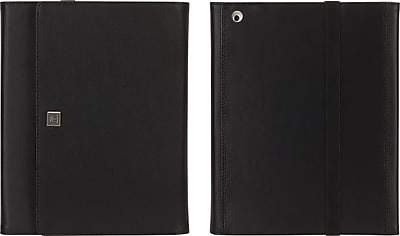 Griffin Midtown Folio for iPad 2, 3, and (4th gen.), Black