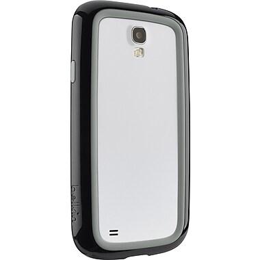 Samsung Galaxy S4 Surround Case, Black and Stone