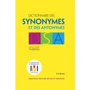 Fides - Dictionnaire des synonymes et antonymes