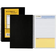 "Cambridge QuickNotes 5"" x 8"" Business Notebook, One Subject (6096)"