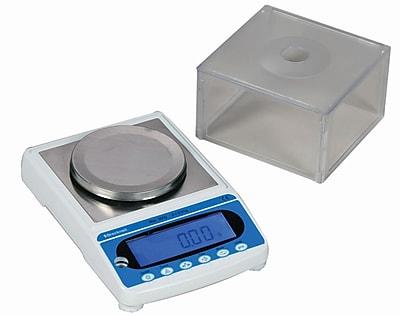 Brecknell Precision Weighing Balance, 600 g x .01 g