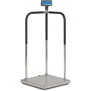 Brecknell Electronic Medical Scale, 660 lbs