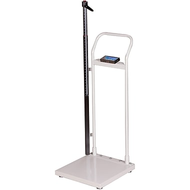 Brecknell Electronic Physician Scale, 660 lbs