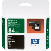 HP 84 Black Print Head (C5019A)
