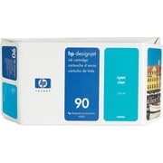 HP 90 Cyan Ink Cartridge (C5060A)