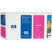 HP 90 Magenta Ink Cartridge (C5062A)