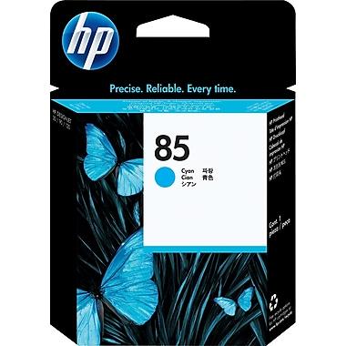 HP – Tête d'impression cyan 85 (C9420A)