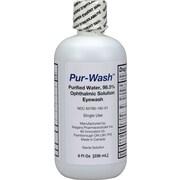 First Aid Only™ Eye Wash, 8 oz