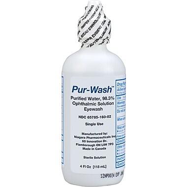 First Aid Only™ Eye Wash, 4 oz
