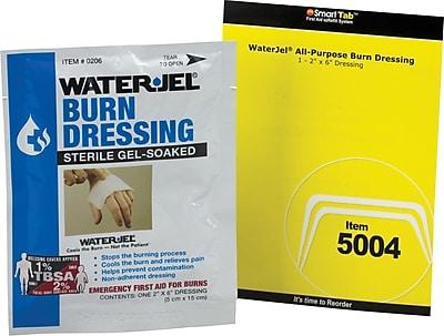 Water-Jel® All-Purpose Burn Dressing, 2