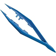 """First Aid Only4.25""""L Medical Tweezers, Plastic (M584-12)"""
