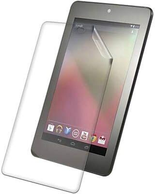 ZAGG™ invisibleSHIELD™ Asus Google Nexus 7 Tablet Screen Protector