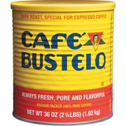 Cafe Bustelo Coffee, Espresso, 36 oz, Each (7447100055)
