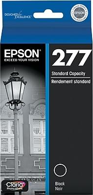Epson 277 Black Ink Cartridge (T277120)