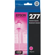 Epson 277 Magenta Ink Cartridge (T277320)