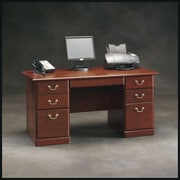Sauder - Bureau de la collection Heritage Hill
