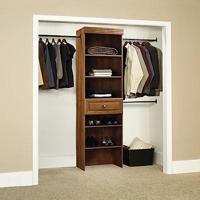 Closet Storage & Organizers