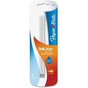 Papermate® Inkjoy™ Pen Refills, Long, 1.0mm Tip, Black, 3/Pack