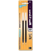 uni-ball® 207™ Impact™ Pen Refills, Bold 1.2mm, Black, 2/Pack