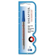 Sheaffer® Rollerball Classic Pen Refills, Medium 1.0mm Tip, Blue